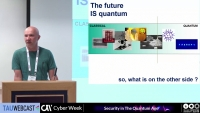 Information Security in the Quantum age: Keeping Up with Emerging Quantum Technologies