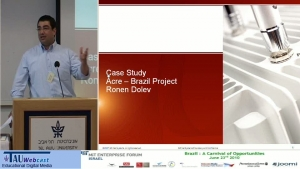 The Success of GONET Systems in Brazil and Lessons Learnt