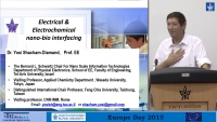 Electro & Electrochemical Nano-Bio Interfacing