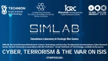 SIMLAB - Simulation Laboratory & Strategic War-Games