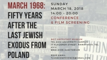 March 1968: 