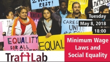 Minimum Wage and Social Equality