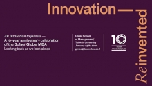 Innovation - Reinvented