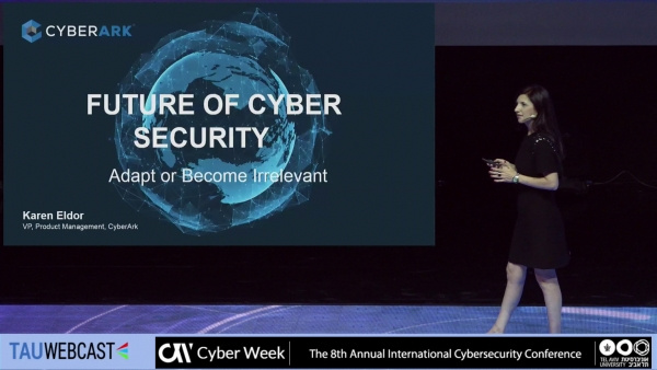Webcast Events - Future of Cyber Security